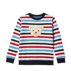 Steiff melegítőfelső 12.590 Ft Sweatshirts, Boys, Sweaters, Modern, Fashion, Cotton, Baby Boys, Moda, Trendy Tree