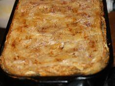 Prajitura prajiturilor - Prajitura coapta Lasagna, Biscuits, Food And Drink, Cakes, Ethnic Recipes, Sweets, Kuchen, Crack Crackers, Cookies