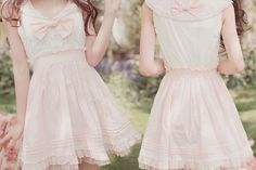 I would never find a dress this pretty :c