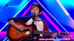 Jai Waetford Impresses The X Factor Australia Judges - #amazing #talent