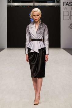Evgeni Horkin, Printemps/Eté 2017, Minsk, Womenswear