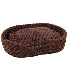 PETMAKER 8007XLB Cuddle Round Plush Pet Bed * You can get more details by clicking on the image.