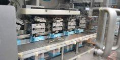 Novo maquinário dobrou a capacidade de produção dos produtos tampa rosca ALacticínios Tirolcomprou uma nova máquina para a produção de seus produtos tampa rosca. O novo maquinário daSIG Combibloc, tem o dobro da capacidade do antigo e produz cerca de 12 mil embalagens por hora. As primeiras produções iniciaram em março, dentre os produtos produzidos ...