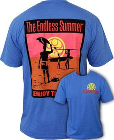 e88b67bb5c84 The Online Surf Shop. Summer Collection. Endless Summer Royal Heather
