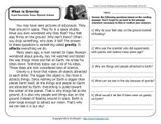 Worksheet Biology Reading Comprehension Worksheets comprehension reading and 2nd grade worksheets
