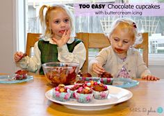 Too easy chocolate cake in the thermomix