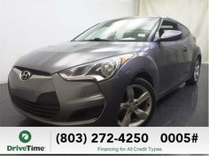 2013 Hyundai Veloster coupe Base (Dont Miss! Get down payment in 2 mins!)