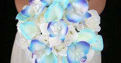 Wedding, Flower and Maids on Pinterest