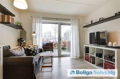 Kollegiebakken 15A, st. 4., 2800 Lyngby - Andelsbolig i Kgs. Lyngby på 52 m2 #lyngby #andel #andelsbolig #andelslejlighed #selvsalg #boligsalg