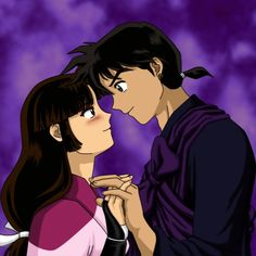 Miroku And Sango True Love