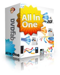 DVDfab All-In-One Lifetime Key Crack is Here