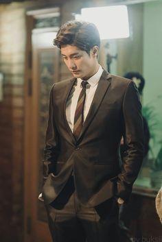 Sung Hoon - Hottie in My Secret Romance