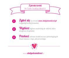 Jeśli ślub to www.slubpelenmilosci.pl <3