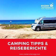 Camping auf Cres und Losinj: Im Mobilheim mit Hund. | Wiederunterwegs.com Holland Strand, Camping, Animals, Salzburg, Campsite, Animales, Animaux, Animal, Animais