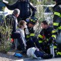 New York: xe bán tải lao vào làn xe đạp làm 8 người thiệt mạng