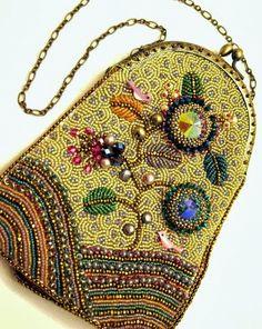 """Preciosas cosas del corazón: """"bolsos vintage"""" (continuación)"""