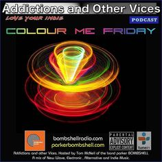 Addictions 300 bombshellradio.com #indie  #300 #indierock #addictionspodcast #radio #podcast #nowplaying #synthpop #rock #alternative #tuneinradio #newmusic #bombshellradio #mixcloud  Wow! We have reached our 300th radio show. With over 1000 submissions to our Addictions Inbox. Such amazing artists. Thanks to all the labelsmusicians and PR companies for making this such a great spin. So we're in full gear and its showtime. Join us .... this is Addictions and Other Vices 300 - Colour Me…
