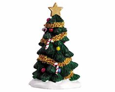 Lemax Village Collection Christmas Tree # 52023
