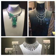 Instagram media the_diamonds_girl - Wow!!! Could window shop at bal harbor shops forever!!!!