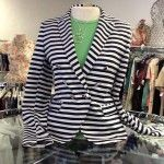 Blazer available at Etc. Consignment Shoppe in Asheville #etcconsignmentavl