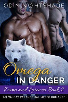 Omega in Danger: Dane and Lorenzo Book 2: An MM Gay Paran... https://www.amazon.com/dp/B06W9G9ZQ4/ref=cm_sw_r_pi_dp_x_wZMRybQXFDE75