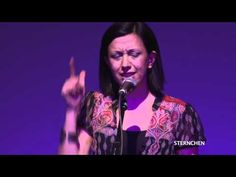 """""""I am an arab women of color and we come in all shades of anger"""" Rafeef Ziadah - 'Shades of anger', London, 12.11.11 - YouTube"""