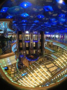 Costa, Cruise Ships, Video, Tower, Interiors, Mansions, House Styles, Building, Travel