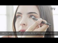 Charlotte Ronsons Sunkissed On the Glow Makeup How To
