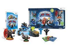 Skylanders Trap Team Dark Edition Starter Pack  Wii * Click on the image for additional details.