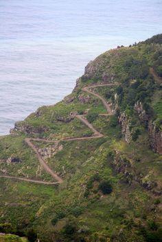 São Jorge, Ilha da Madeira, Madeira, Portugal