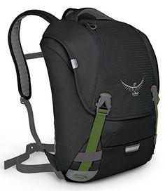 Amazon.com   Osprey FlapJack Men s Backpack (Cool Grey)   Hiking Daypacks    Sports   Outdoors f7991c8339