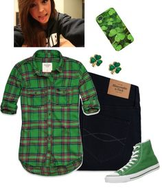 0c856732c274bf 22 Best Saint Patricks Day Outfits images in 2014   Ootd, Outfit of ...