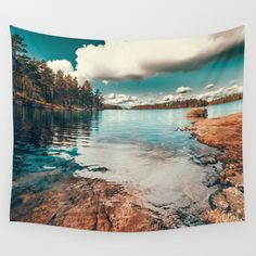Belle Svezia Wall Tapestry