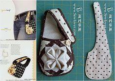 pochette de ceinture nomade