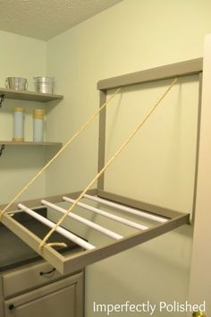 Google Image Result for http://imperfectlypolished.com/wp-content/uploads/2012/06/drying-rack-down-angle.jpg
