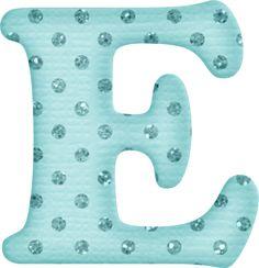 Abecedario Celeste con Diamantes. Light Blue Alphabet with Diamonds. Cute Alphabet, Alphabet And Numbers, Scrapbook Borders, Scrapbook Pages, Cartoon Elephant, Walking In The Rain, Letter E, Disneyland, To My Daughter
