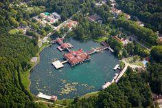 Hotel Spa Hévíz, Hévíz – 2019 legfrissebb árai Hotel Spa, Scene, River, Outdoor, Outdoors, Outdoor Games, The Great Outdoors, Rivers, Stage