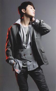 Manly Taeminnie. FIRE. *DIES* Lee Taemin <3