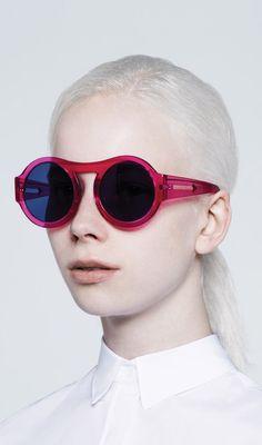 Karen Walker #sunglasses
