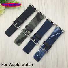 $18.90 (Buy here: https://alitems.com/g/1e8d114494ebda23ff8b16525dc3e8/?i=5&ulp=https%3A%2F%2Fwww.aliexpress.com%2Fitem%2FSmart-Watchband-24mm-Quality-Canvas-and-Leather-Watch-Strap-For-Apple-Watch-band-42mm%2F32733075811.html ) Smart Watchband 24mm Quality Canvas and Leather Watch Strap For Apple Watch band 42mm for just $18.90