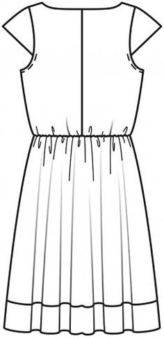 Dress BS 7/2015 115