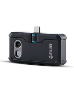 NEW FLIR ONE PRO for Android | FLIR Systems Pigs, Android, App, Pork, Apps, Little Pigs