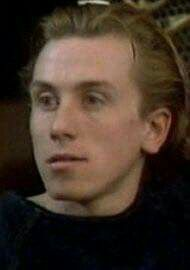 Tim Roth in murder with mirrors