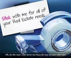 Image result for real estate marketing treat