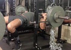 7 Tips for a Bigger Bench - Bret Contreras