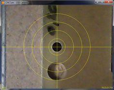 CNC Cam zero finder