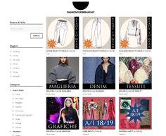 Siamo il tuo punto di riferimento nel mondo della #moda. Ogni giorno riceverai nuove informazioni e spunti tecnici utili al tuo lavoro. Visita il nuovo sito di Fashion For Breakfast. http://bit.ly/2pwdbL1