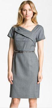 blog dress impress business fashion tips