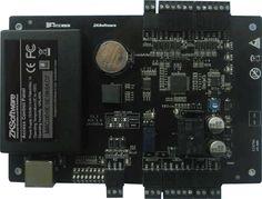 - Kết nối  Nút thoát hiểm khẩn & Báo động.<br />- Kết nối sensor cửa & tất cả các loại khóa điện.<br />- Nhận biết các loại đầu đọc nhà sản xuất khác.<br />- Có tích hợp mạch relay điều khiển khóa điệ