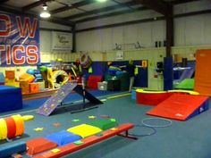 Paint the Rainbow Wk 2 - Floor & Vault - Jan - Gymnastics Set, Toddler Gymnastics, Gymnastics Lessons, All About Gymnastics, Preschool Gymnastics, Gymnastics Images, Tumbling Gymnastics, Gymnastics Equipment, Amazing Gymnastics